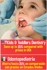 Dentist for Kids in Tijuana