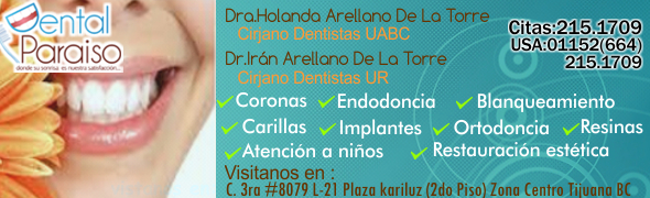 dental paraiso